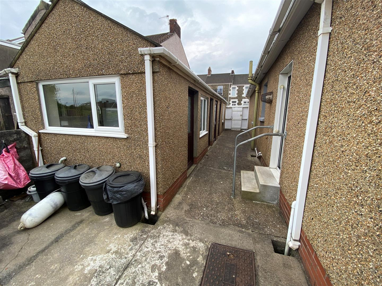Siloh Road, Landore, Swansea, SA1 2PJ